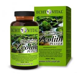 ECHT VITAL ZEOLITH - 1 Dose mit 180 g Pulver