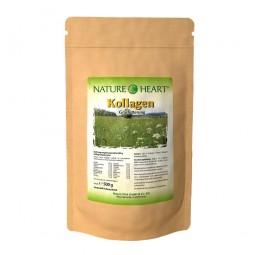 NATURE HEART KOLLAGEN - 1 Beutel mit 500 g
