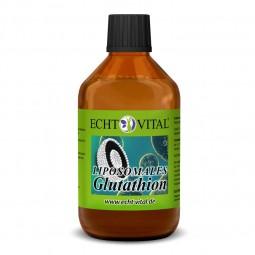 ECHT VITAL LIPOSOMALES GLUTATHION - 1 Flasche mit 250 ml