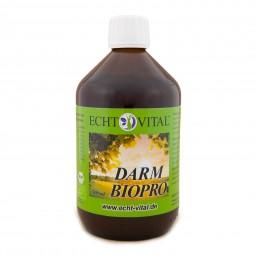 ECHT VITAL DARM BIOPRO - 1 Flasche mit 500 ml