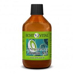 ECHT VITAL LIPOSOMALES VITAMIN B12 - 1 Flasche mit 250 ml