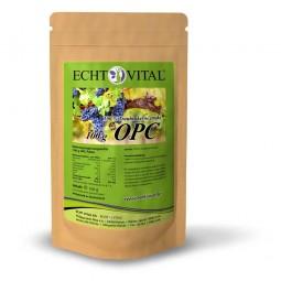 ECHT VITAL OPC - 1 Beutel mit 100 g Pulver